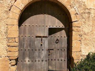 GOM-door